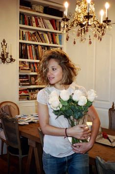 Meet Margarita Levieva