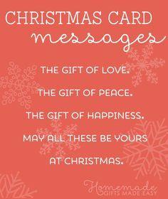Christmas Greeting Card Messages, Christmas Card Wishes, Christmas Card Verses, Christian Christmas Cards, Merry Christmas Message, Religious Christmas Cards, Christmas Words, Christmas Card Wording, Cute Christmas Sayings