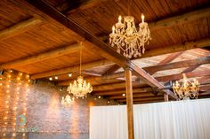 Lighting and Fabric at Gallery 1028 by Studio AG. Photo by Ingrid Bonne Photography http://www.ingridbonnephotography.com/