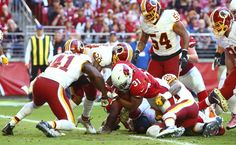 Redskins playoff hopes are in serious jeopardy