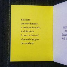 """""""Na página 132 também tem amor ;) #écadacoisaqueescrevosópradizerqueteamo"""""""