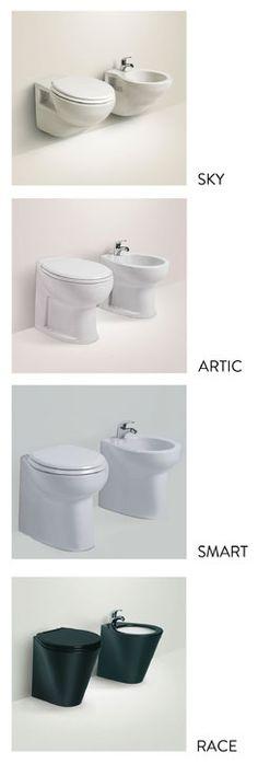 BELSHIP : Planus toileten