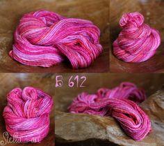 B612 - vlna merino 18 micronov a hodváb mulberry