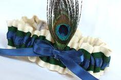 The Bridal Boutique: Peacock