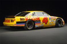 1995 CHEVROLET LUMINA NASCAR #4 KODAK STERLING MARLIN