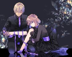 Anime Couple Kiss, Anime Couples Manga, Manga Anime, Conan Movie, Detektif Conan, Anime Love Story, Manga Detective Conan, Detective Conan Wallpapers, Kaito Kid