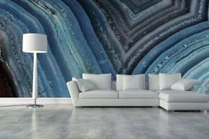 CRYSTALSFrom R400.00 p/m2. We measure, print and install.Blue AbyssFrom R400.00 p/m2. We measure, print and install.Blue & Black SensationFrom R400.00 p/m2. We measure, print and install.Blue... Wall Papers, Entrance Hall, Amp, Pillows, Crystals, Blue, Design, Entryway, Wallpapers