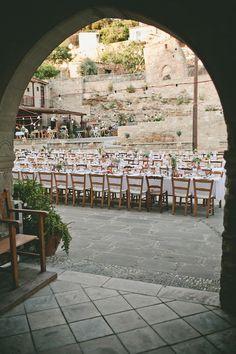 Cyprus Rustic Wedding at Tochi