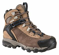 Oboz Men's Wind River II Bdry Hiking Boot,Brindle,10 M US *** Continue to the product at the image link.