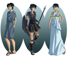 Thalia Grace, Daughter of Zeus by Percy Jackson Fandom, Percy Jackson Characters, Percy Jackson Fan Art, Percy Jackson Books, Percy Jackson Costume, Annabeth Chase, Percy And Annabeth, Rick Riordan, Thalia Grace