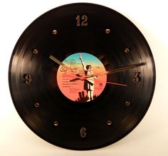 Another cool clock...