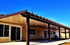 DIY Alumawood Patio Cover Kits - Instant Pricing
