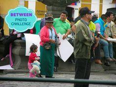 Ecuador Joannan silmin - Ecuador in my eyes: Ecuador between yesterday, today and tomorrow - a photo challenge
