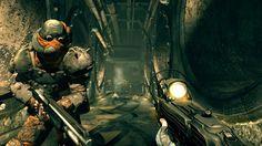 Video Game Rage  Wallpaper
