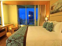 Bangkok Hotel - Anantara Bangkok Sathorn Hotel - Thailand
