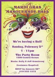 InvitationsByU for All Life's Special Occasions. Mardi Gras CarnivalMardi Gras PartyMasquerade InvitationsBirthday ...