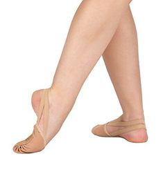 fba52ade2c08 Body Wrappers Womens SLIPPER TWYLA (620A) Review