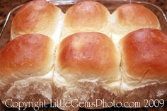 """Just like """"Golden Corral"""" Dinner Rolls Recipe! (Thanksgiving Dinner Rolls) - Tips from a Typical Mom"""