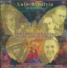 London Symphony Orchestra - Metamorphosis