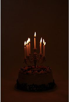 57 Best I Love A Candle In My Cake Images