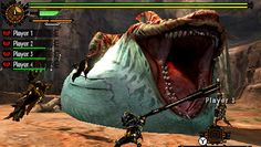 monster hunter 4 ultimate 3ds   Monster Hunter 4 Ultimate (3DS) - Test, Kritik, Review - Florian ...