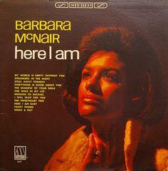 Barbara-McNairs-Here-I-Am-Motown-album.