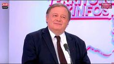 Invité : Jean-Pierre Mignard - Territoires d'infos (24/04/2017)