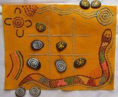 Image result for indigenous australian art for kids
