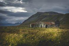 Travel Photography: Svodufoss Farm, Snæfellsnes Peninsula, West Region, Iceland » Acalbright.com