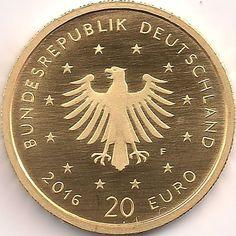 Wertseite: Münze-Europa-Mitteleuropa-Deutschland-Euro-20.00-2016-Nachtigall