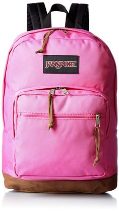 Amazon.com  JanSport Right Pack Laptop Backpack - 15