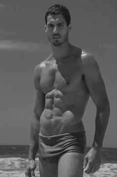 Sexy Latino Men