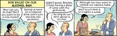 Pajama Diaries Comic Strip for February 06, 2015 | Comics Kingdom