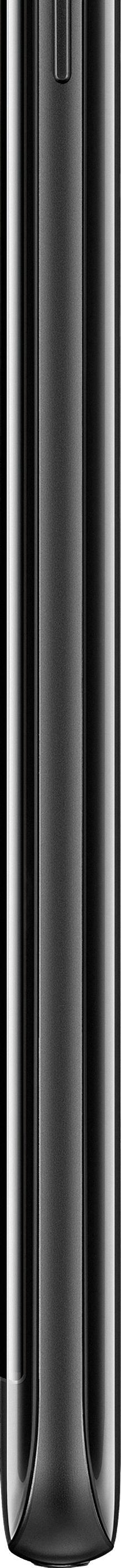 側面角度展現出Galaxy Note7完美對稱的3D雙曲面螢幕