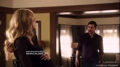 grimm nick and adalind - Google Search