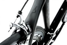 Detail BeOne bike
