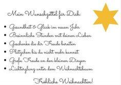 free download, Text, Spruch, Gruß für Weihnachtskarte