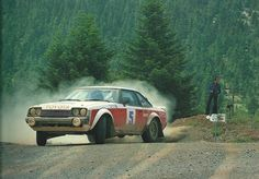 Toyota Celica | WRC Rally School @ http://www.globalracingschools.com