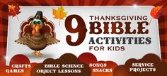 Sunday School Lessons | Games | Activities | Christianity Cove