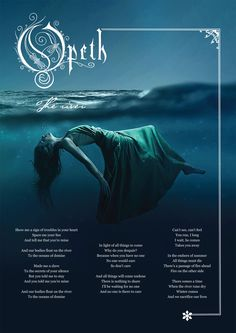 Opeth/Pale Communion: The River