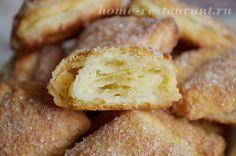 Творожное печенье: идеальный рецепт