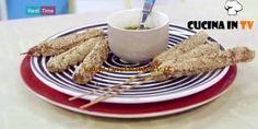Spiedini croccanti speziati ricetta Benedetta Parodi da Molto Bene | Cucina in tv