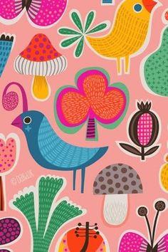 Mrs. Knight's Smartest Artists: Spring Shapes! Kindergarten