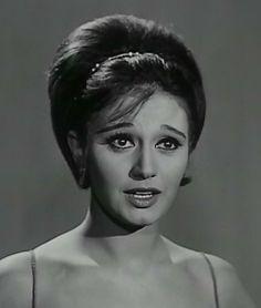 Madiha Kamel, egyptian actress