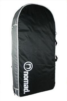 2x Bodyboard 1x Bodyboard Bag Two Bare Feet Cipher 42 Bodyboard Double Pack w//Double Carry Bag