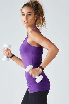 Emerson - Fabletics ♡ Women's Workout Clothes | Yoga Tops | Sports Bra | Yoga…