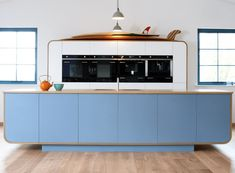 deVOL Kitchens - Simple Furniture, Beautifully Made - Kitchens, Bathrooms and Interiors Farmhouse Furniture, Kitchen Furniture, Kitchen Interior, Blue Kitchen Cabinets, Painting Kitchen Cabinets, Kitchen Island, Simple Furniture, Cheap Furniture, Furniture Market