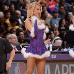 I'm so happy to be back for my second season as a Laker Girl! Nba Cheerleaders, Cheerleading, Lakers Girls, Second Season, Seasons, Fans, Hot, Instagram Posts, Happy