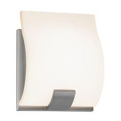 Sonneman Aquo Wall Lamp