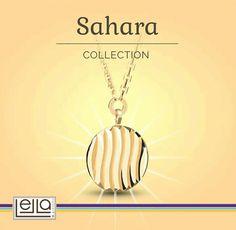 Sahara: il gioiello Rebecca perfetto per il tuo sabato sera!